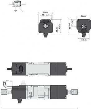Rutronic S Online Shop J4 Wt Motor F R Lamellenstoren
